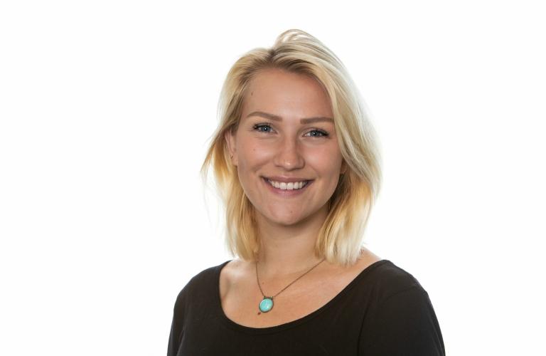 Agnes Kjøller
