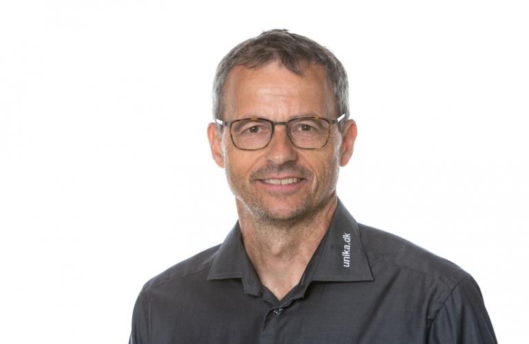 Steen Johansen