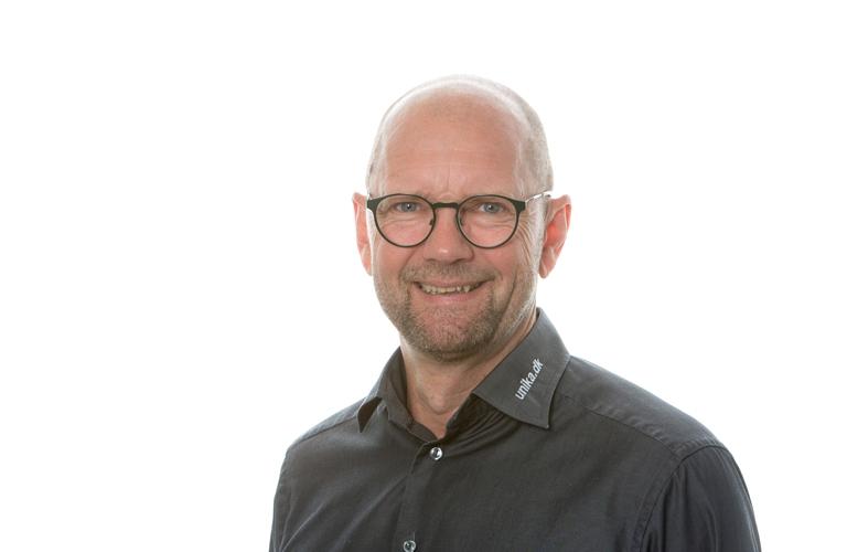 Bernt Jensen